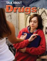 Drugs - Bailey, Jacqui