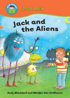 Jack and the Aliens - Blackford, Andy