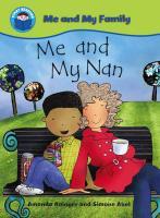 Me and My Nan - Rainger, Amanda