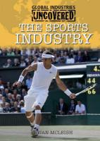 Sports Industry - McLeish, Ewan