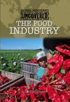 Food Industry - Bowden, Rob