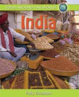 India - Goodman, Polly