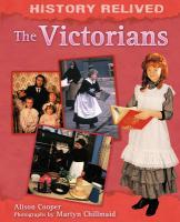 Victorians - Cooper, Alison