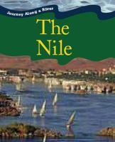 Nile - Green, Jen