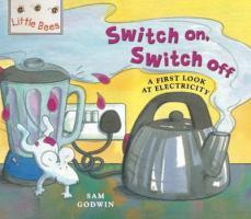Switch on, Switch Off - Godwin, Sam
