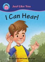 I Can Hear! - John, Louise