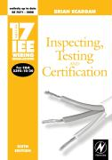 Inspection, Testing and Certification - Scaddan, Brian
