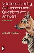 Veterinary Nursing Self-Assessment - Ouston, Julie; Ouston, J. E.