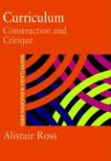 Curriculum - Ross, Alistair Guy; Ross Prof, Alist; Ross, Alastair Guy
