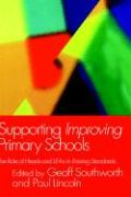 Supporting Improving Primary Schools - Southworth, G.