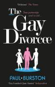 Gay Divorcee - Burston, Paul