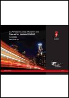 Icaew - Application Level Fa Passcards - BPP Learning Media