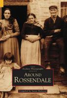Around Rossendale - Halstead, Susan