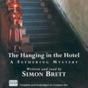 The Hanging in the Hotel - Brett, Simon