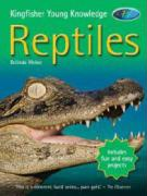 Reptiles - Webber, Belinda