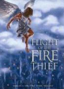 Flight of the Fire Thief - Deary, Terry
