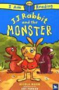 J.J. Rabbit and the Monster - Moon, Nicola
