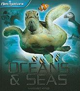 Oceans & Seas - Hynes, Margaret