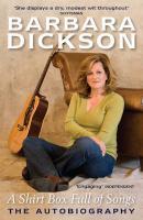 Shirt Box Full of Songs - Dickson, Barbara