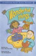 Wonderful Things - Rau, Dana Meachen