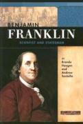 Benjamin Franklin: Scientist and Statesman - Haugen, Brenda; Santella, Andrew
