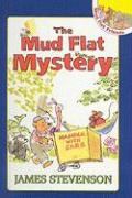 The Mud Flat Mystery - Stevenson, James