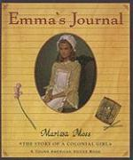 Emma's Journal - Moss, Marissa