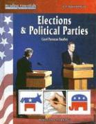 Elections & Political Parties - Smalley, Carol Parenzan