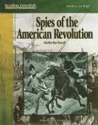 Spies of the American Revolution - Purcell, Martha Sias