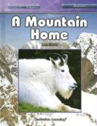 A Mountain Home - Cosson, M. J.