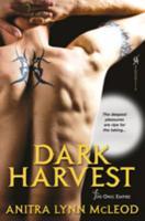 Dark Harvest - McLeod, Anitra Lynn