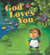 God Loves You - Rubow, Carol