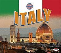 Italy - Donaldson, Madeline