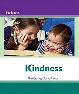 Kindness Kindness - Pryor, Kimberley Jane; Gallagher, Debbie