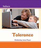 Tolerance Tolerance - Pryor, Kimberley Jane; Gallagher, Debbie