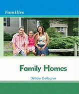 Family Homes Family Homes - Gallagher, Debbie; Pryor, Kimberley Jane