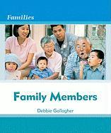 Family Members Family Members - Gallagher, Debbie; Pryor, Kimberley Jane