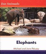 Elephants Elephants - Pelusey, Michael; Palusey, Michael; Palusey, Jane