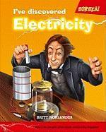 I've Discovered Electricity - Norlander, Britt