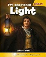 I've Discovered Light - Brent, Lynette R.