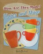 Plates and Mugs - Blaxland, Wendy