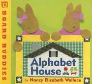 Alphabet House - Wallace, Nancy Elizabeth