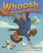 Whoosh Went the Wind! - Derby, Sally