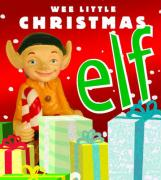 Wee Little Christmas Elf with Other - Powers, Lindsay