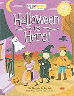 Halloween Is Here! - Bryant, Megan E.