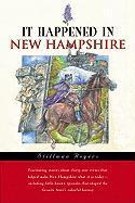 New Hampshire - Rogers, Stillman D.