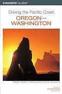 Driving the Pacific Coast Oregon and Washington - Strong, Kathy