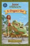 A Dragon's Tail - Baynton, Martin