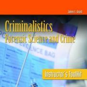 Itk- Criminalistics: For Sci & Crime Instructor's Toolkit - Girard