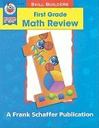 First Grade Math Review - Silbey, Robyn